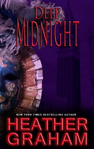 book cover of Deep Midnight