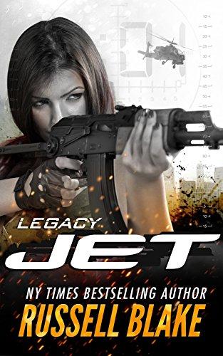 (JET - Legacy: (Volume 5))