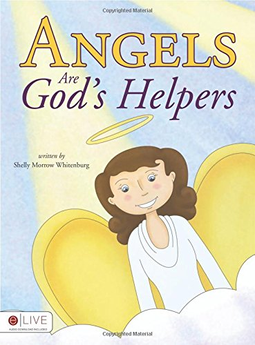 Download Angels Are Gods Helpers  pdf