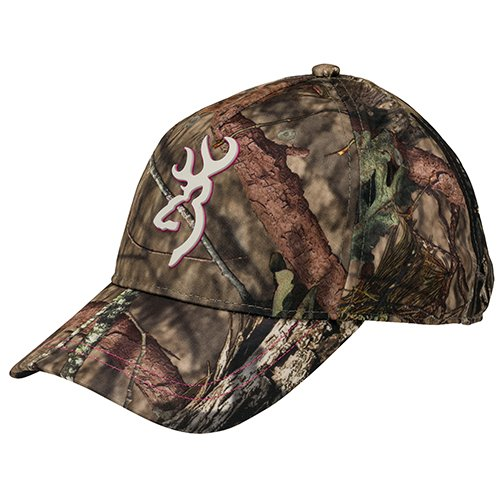 Browning 308150285 Women's Trail-Lite Cap, Mossy Oak Break-Up Country by Browning