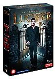 Lucifer - Coffret Saisons 1 et 2 [DVD]
