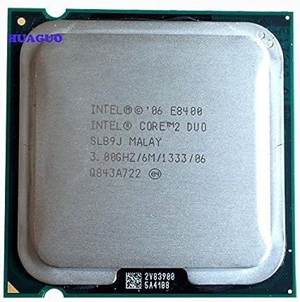 INTEL R CORE TM 2 DUO CPU E8400 SOUND TREIBER WINDOWS 10
