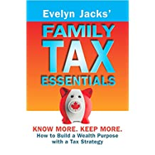 Family Tax Essentials: Know More. Keep More.