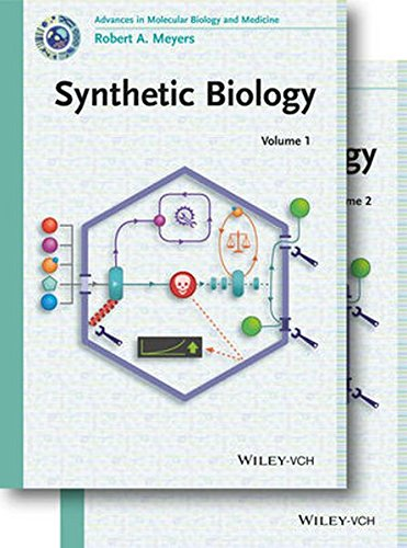 Synthetic Biology, 2 Volume Set (Current Topics from the Encyclopedia of Molecular Cell Biology and Molecular Medicine)