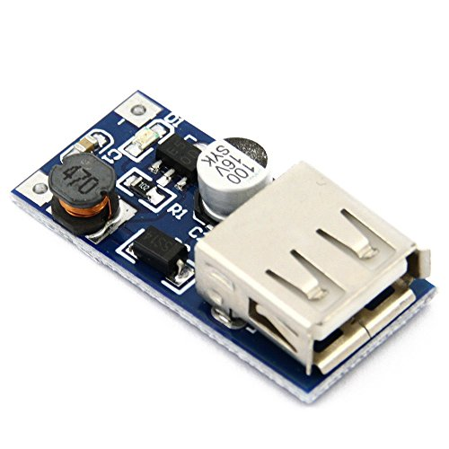 Icstation Dc To Dc Step Up Power Supply Board Boost