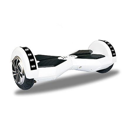 Volver eléctrico Patinete Monociclo eléctrico, balance ...