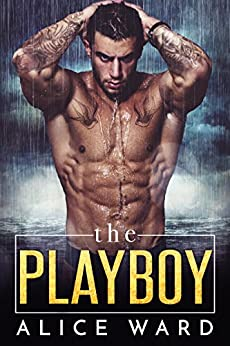 The Playboy by [Ward, Alice]