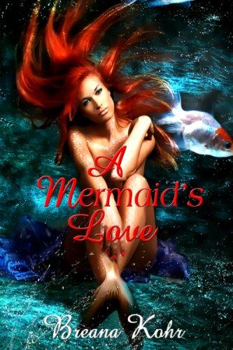 Paranormal Erotica: A Mermaid's Love