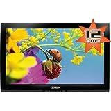 "Jensen JE3212LEDWM 32"" 12 Volt LED LCD TV with integrated HDTV (ATSC) tuner, HDTV ready (1080p, 720p, 480p), High performance wide 16:9 LCD panel, 16.7 million colors"