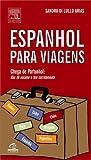 capa de Espanhol Para Viagens