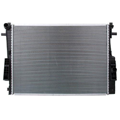 Spectra Premium CU13022 Complete Radiator by Spectra Premium (Image #2)