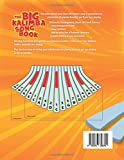 The Big Kalimba Songbook: 100+ Songs for kalimba in