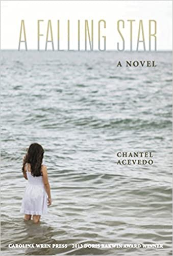 Book By Chantel Acevedo A Falling Star