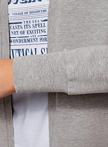 Ultra Tricot Tricot Cardigan Femme oodji Femme oodji Ultra Cardigan ETR8q14zW