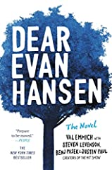 * INSTANT NEW YORK TIMES BESTSELLER *USA TODAY BESTSELLERWSJ BESTSELLERINDIE BOUND BESTSELLER From the show's creators comes the groundbreaking novel inspired by the hit Broadway show Dear Evan Hansen. Dear Evan Hansen, Today's going to be an...