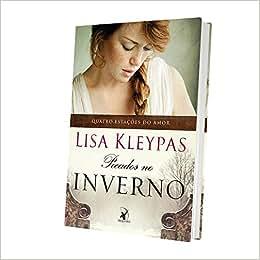 Pecados no inverno - Livros na Amazon Brasil- 9788580415872