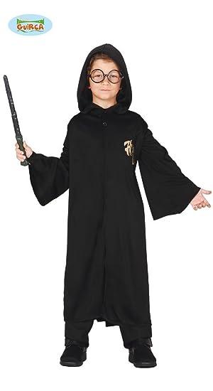 vendita outlet grande vendita ma non volgare Wizard Harry Potter costume size 3-4 years: Amazon.co.uk ...