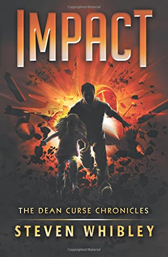Impact Dean Curse Chronicles Book product image