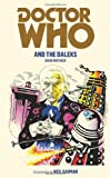 Doctor Who and the Daleks, David Whitaker, 1849901953
