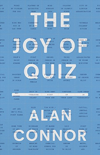 Download PDF The Joy of Quiz