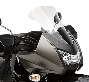 Amazon Com 2008 2017 Kawasaki Klr 650 Tall Windscreen