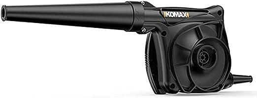 WYRX-Blower Aspirador de Hojas eléctrico con Cable/Aspirador con ...