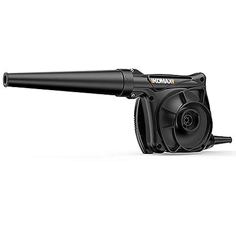 WYRX-Blower Aspirador de Hojas eléctrico con Cable/Aspirador ...