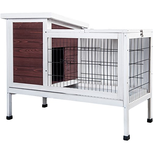 Top 10 best bunny cage for two: Which is the best one in 2019?