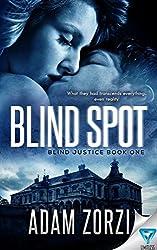 Blind Spot (Blind Justice Book 1)