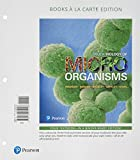 img - for Brock Biology of Microorganisms, Books a la Carte Plus MasteringMicrobiology with Pearson eText -- Access Card Package (15th Edition) book / textbook / text book