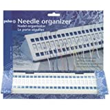 Pako Needle Organizer, 10 by 2-1/4 by 2-1/2-Inch