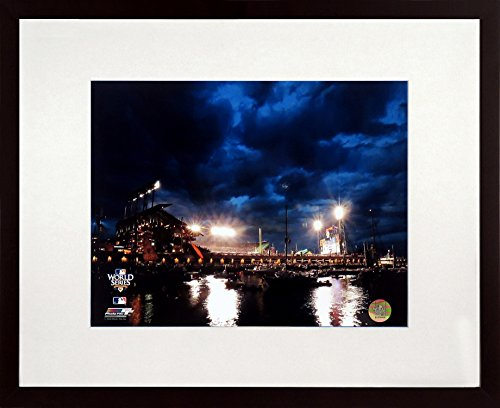 sf-giants-att-park-world-series-at-dusk-11x14-photograph-sga-underfifty-series-framed