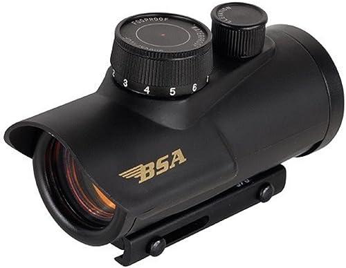 Best Red Dot  BSA RD30 30mm 5 MOA