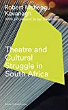 img - for Theatre and Cultural Struggle in South Africa (African Culture Archive) book / textbook / text book