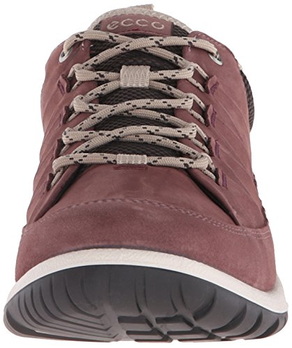 Sportive Viola 53806 Aspina Dusty Scarpe Outdoor Purple ECCO Donna q8PEXww