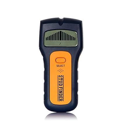 Buscador de perno, detector de metales portátil 3 en 1 Buscador de perno con advertencia