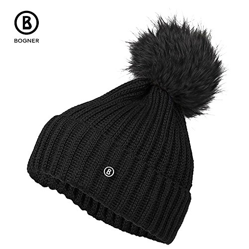 Bogner Leonie Hat Womens (Finnish Raccoon)