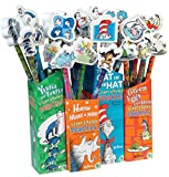Dr. Seuss Pencil with Giant Eraser (Units per case: 36)