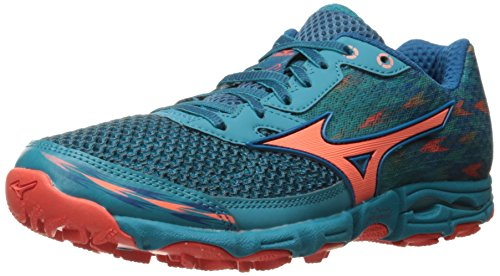 Mizuno Women's Wave Hayate 2 Running Shoe