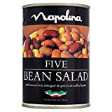 Napolina Five Bean Salad (400g) - Pack of 6