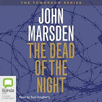 The Dead Of The Night Book