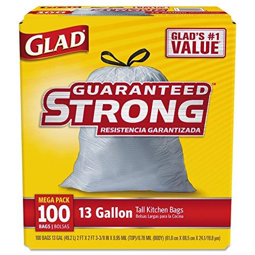 glad-cox78526-tall-kitchen-drawstring-trash-bags-pack-of-100