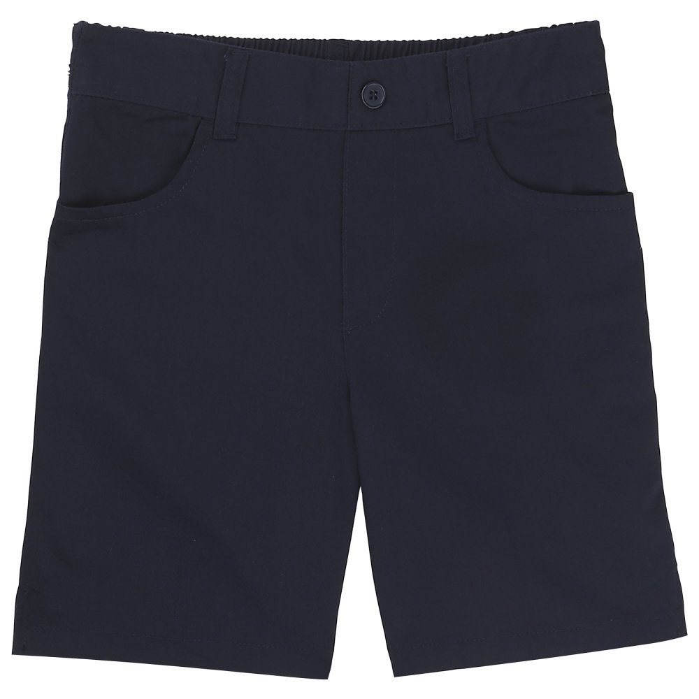 French Toast Little Girls' Pull-On Short SH9112