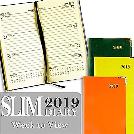 Premier Stationery S5718649 - Agenda de bolsillo (vista ...