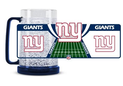 New York Giants Stein - 4