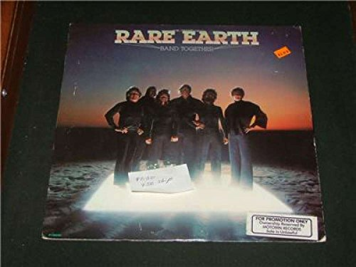 rare-earth-band-together-lp-record-album-promo-motown