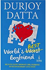 World's Best Boyfriend Paperback