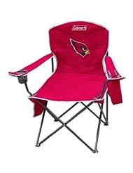 NFL Cardinals Cooler Quad Chair
