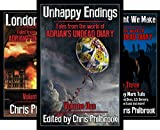 img - for Tales from the World of Adrian's Undead Diary (5 Book Series) book / textbook / text book