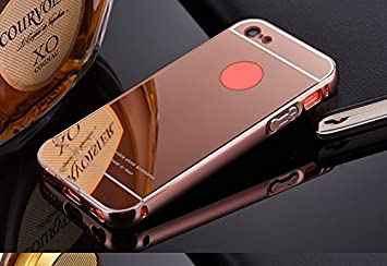 coque iphone 5 or rose